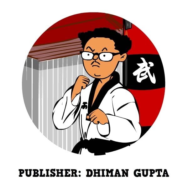 Dhiman Gupta