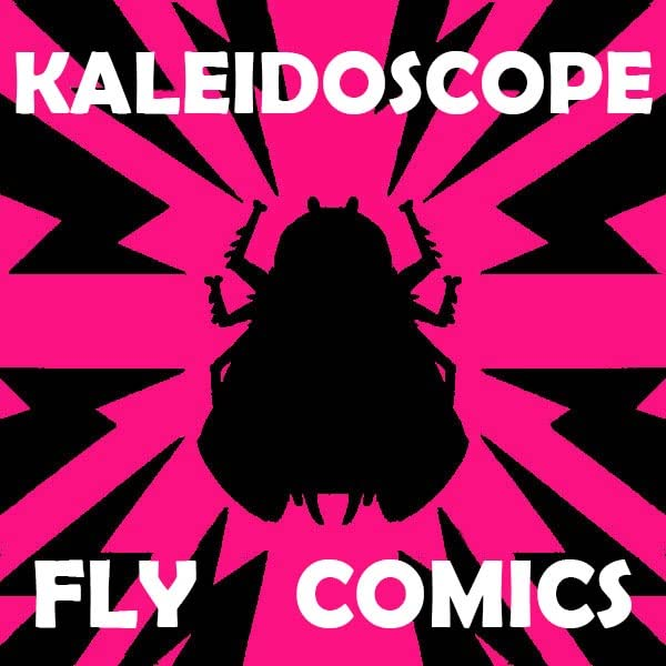 Kaleidoscope Fly Comics