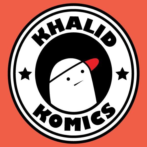 Khalid Komics