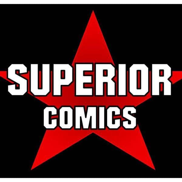 Supeior Comics