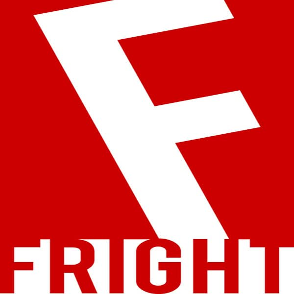 Fright Comics