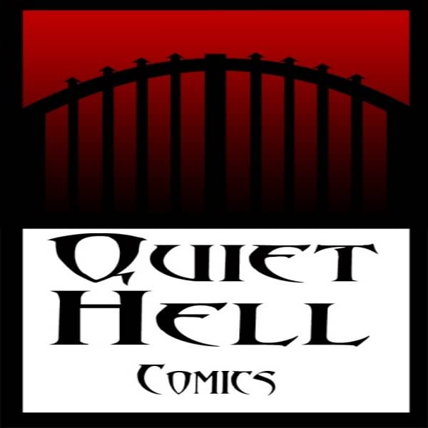 Quiet Hell Comics