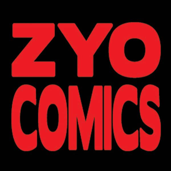 ZYO COMICS