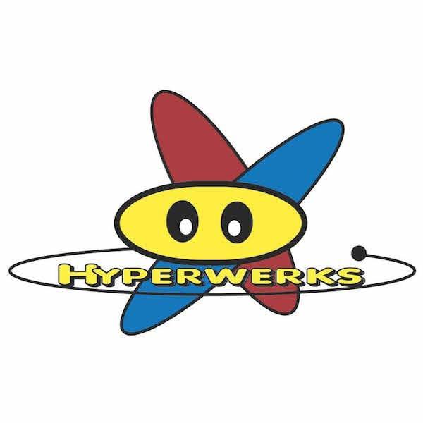 Hyperwerks Entertainment