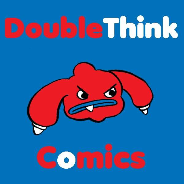DoubleThink Comics