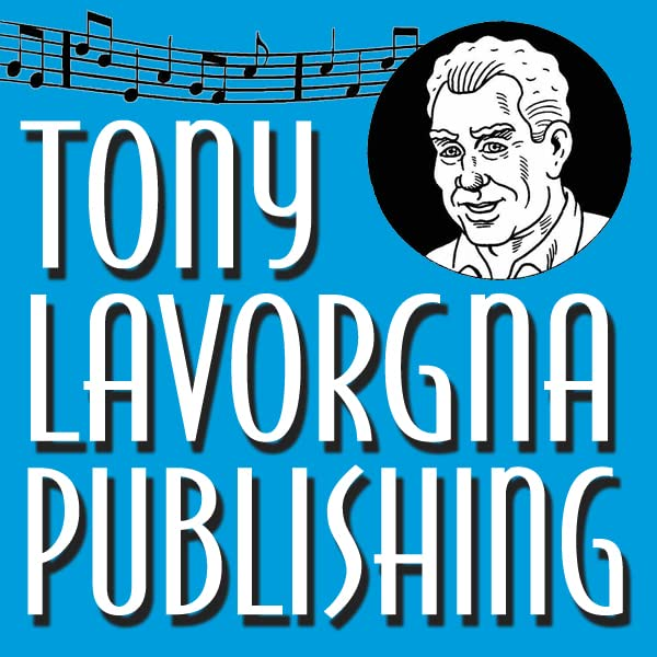 Tony LaVorgna Publishing