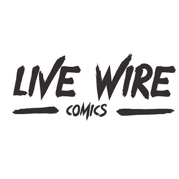 Live Wire Comics