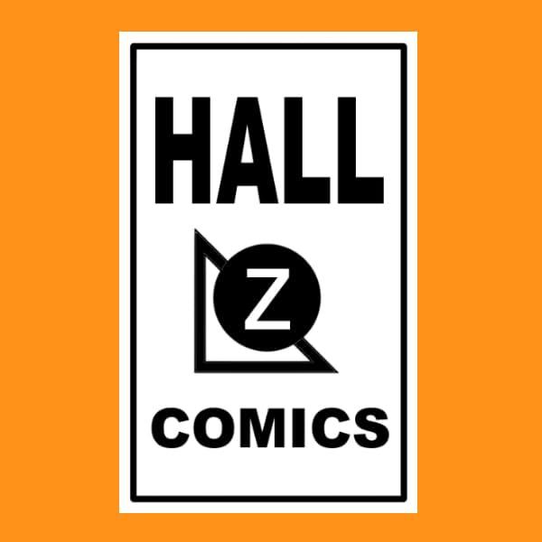 Hall Z Comics