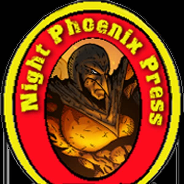 Night Phoenix Press