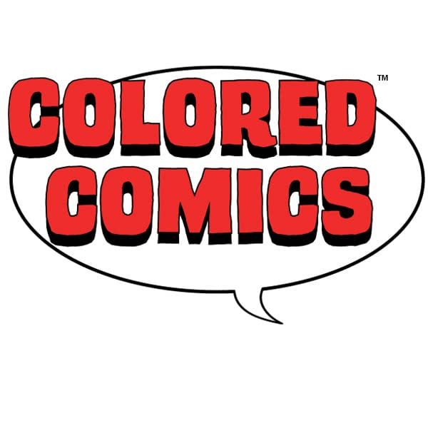 Colored Comics