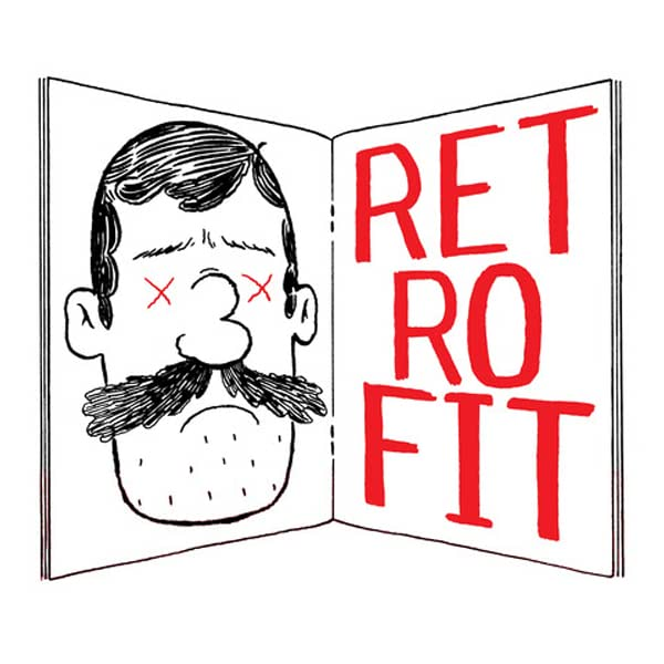 Retrofit Comics / Big Planet Comics