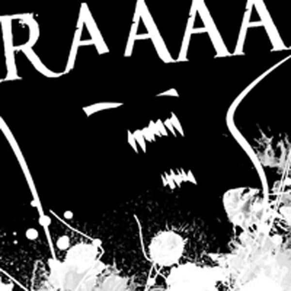Terror Comics
