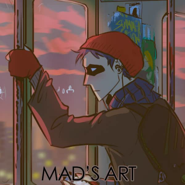 MAD's art