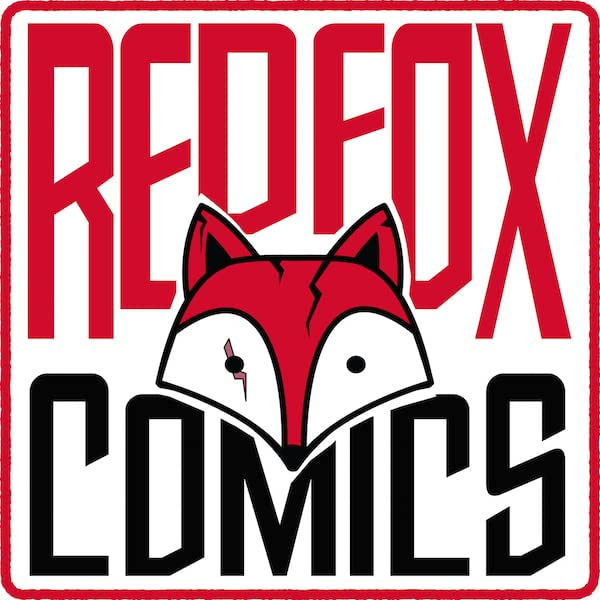 Red Fox Comics