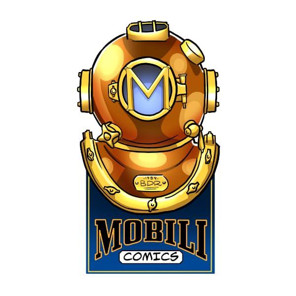 Mobili Comics
