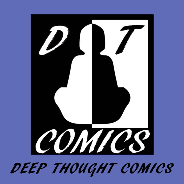 Deep Thought Comics