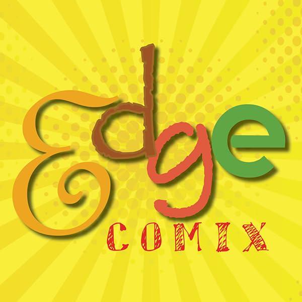 Edge Comix