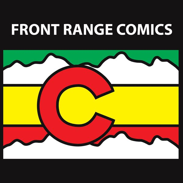 Front Range Comics