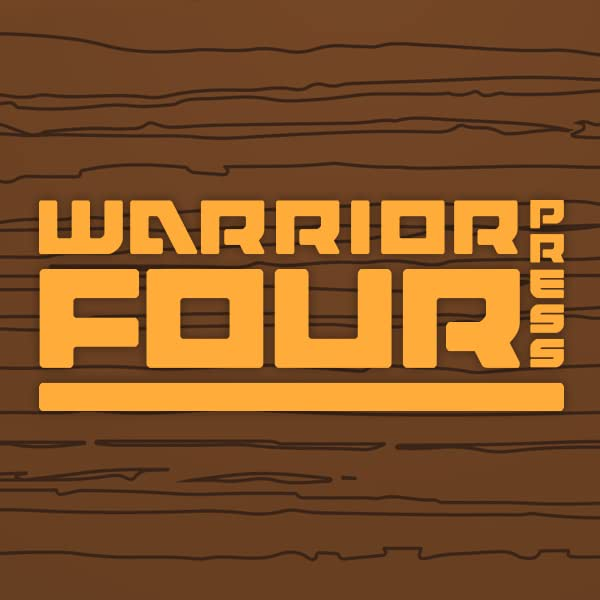 Warrior Four Press