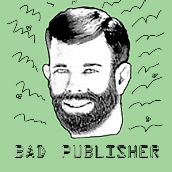 Bad Publisher Comics