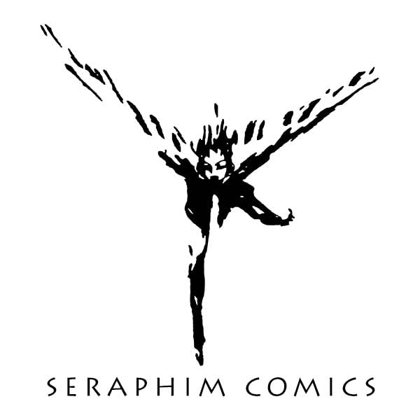 Seraphim Comics