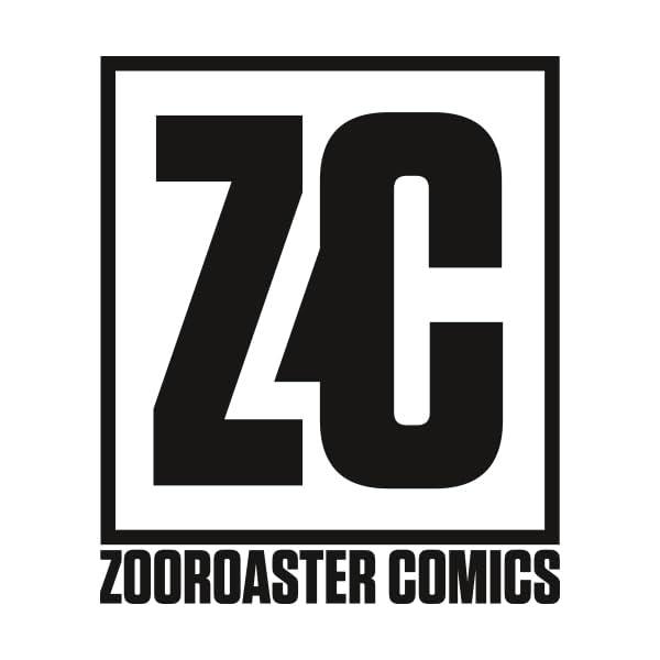 ZOOROASTER COMICS