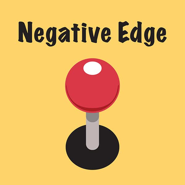 Negative Edge Comics
