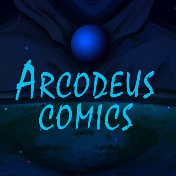 Arcodeus Comics