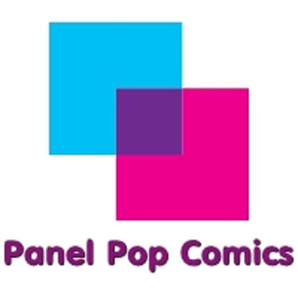 Panel Pop Comics
