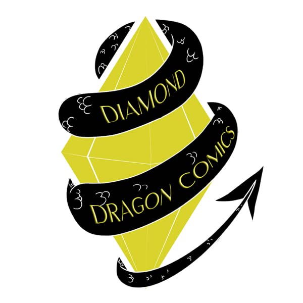 Diamond Dragon Comics