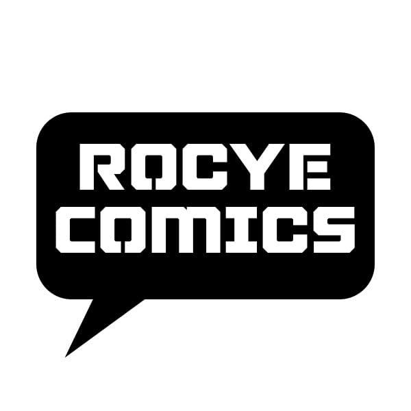 RocYe Comics
