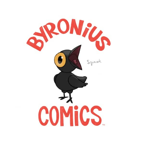 Byronius Comics