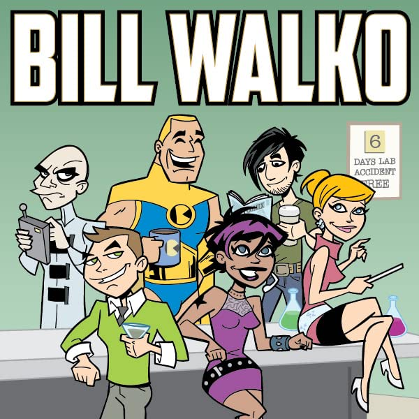 Bill Walko