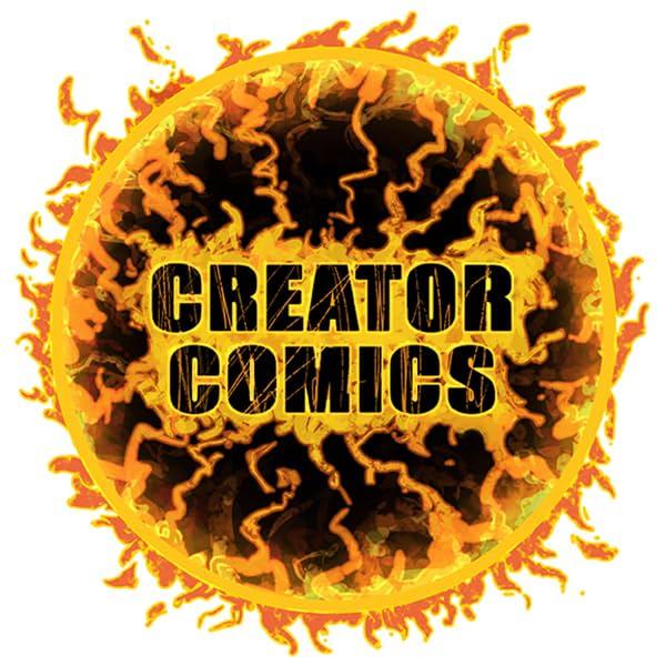 CREATOR COMICS