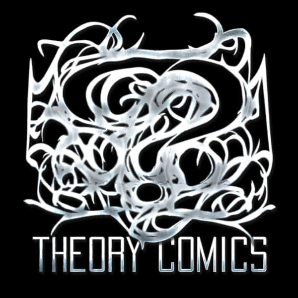 Theory Comics