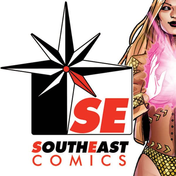 SouthEast Comics