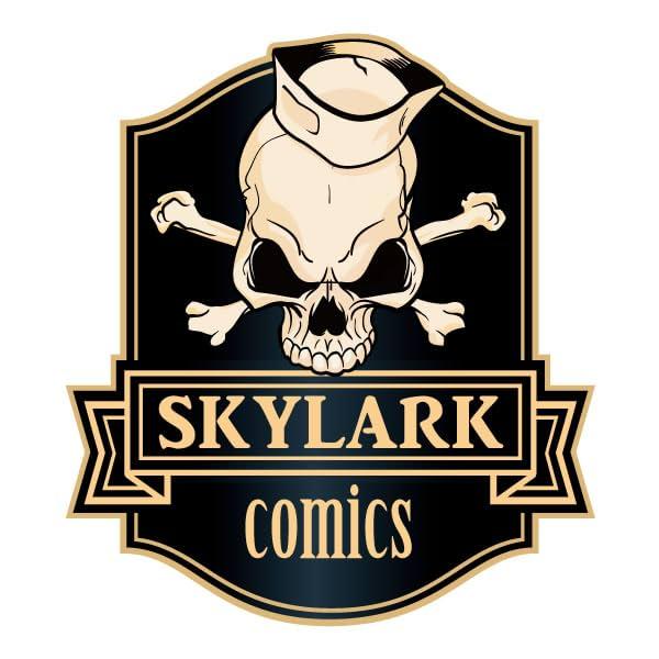 Skylark Comics