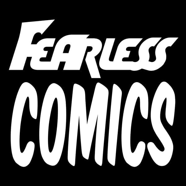 Fearless Comics