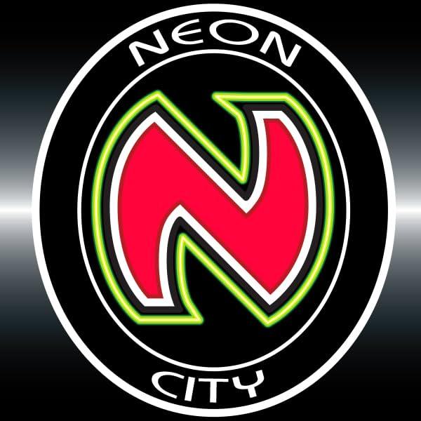 Neon City Comics