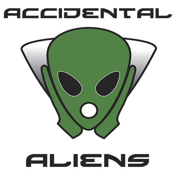 Accidental Aliens