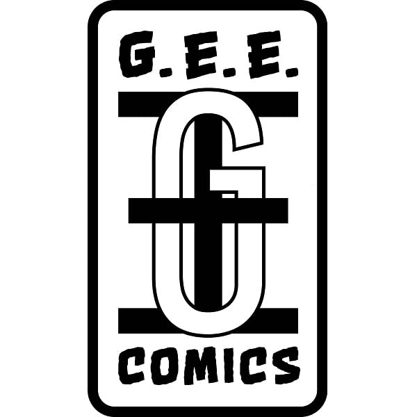 G.E.E. Comics