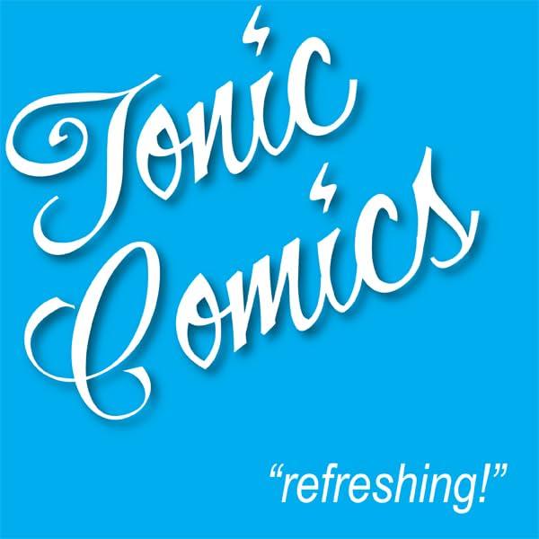 Tonic Comics