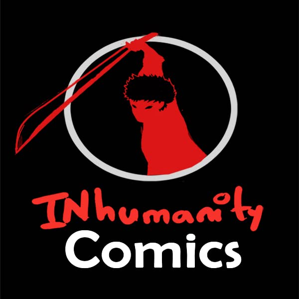 INhumanity comics