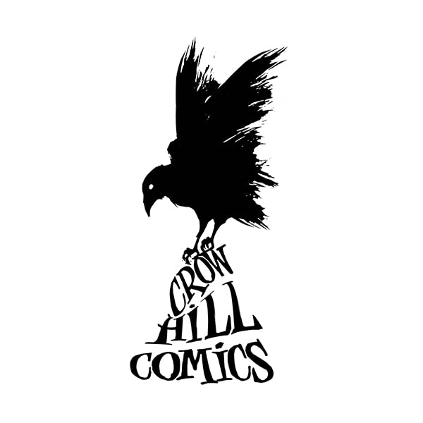 Crow Hill Comics