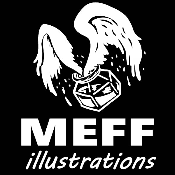 Meff Illustrations