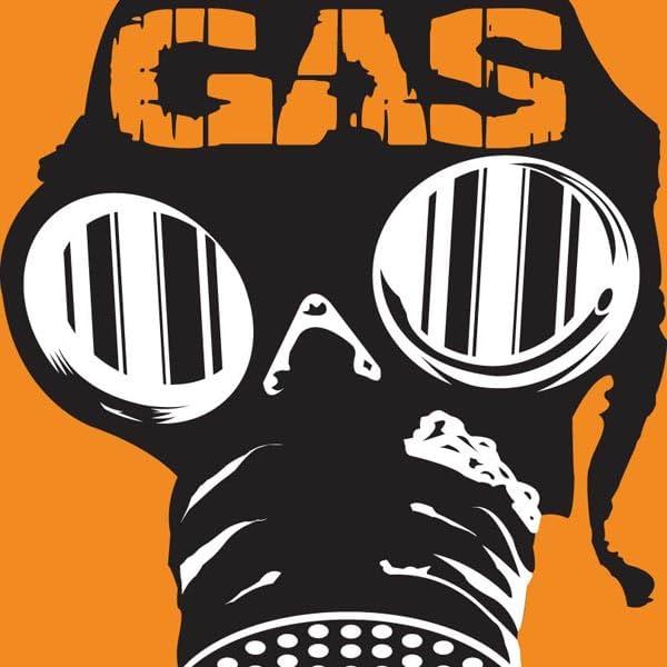 GAS Comics