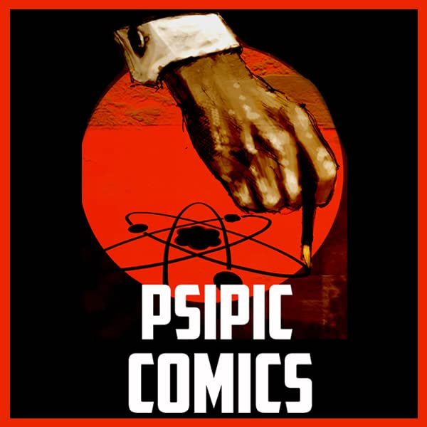 PSIPIC COMICS
