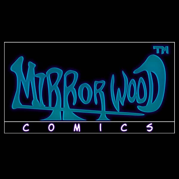 Mirrorwood Comics