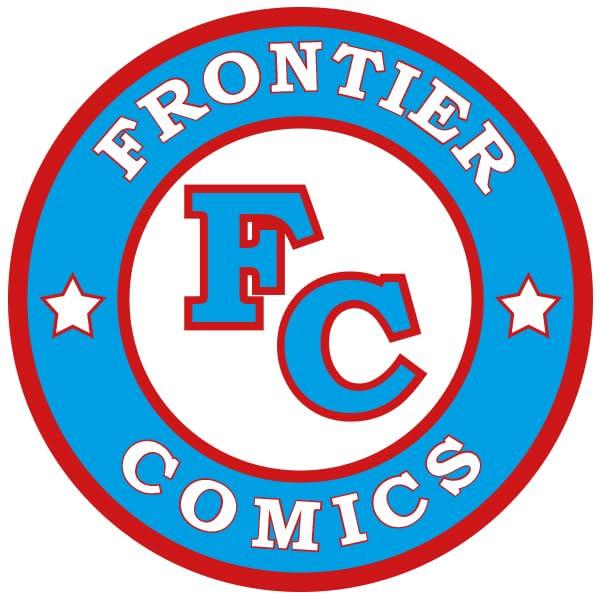 Frontier Comics