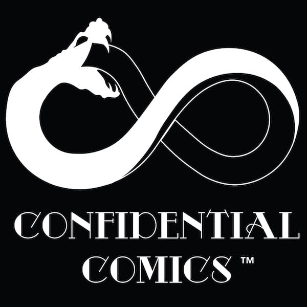 Confidential Comics